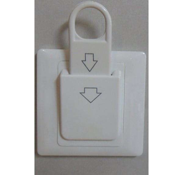 Energy saving - tasca per risparmio energetico per camere B&B Hotel Alberghi Porte Interne