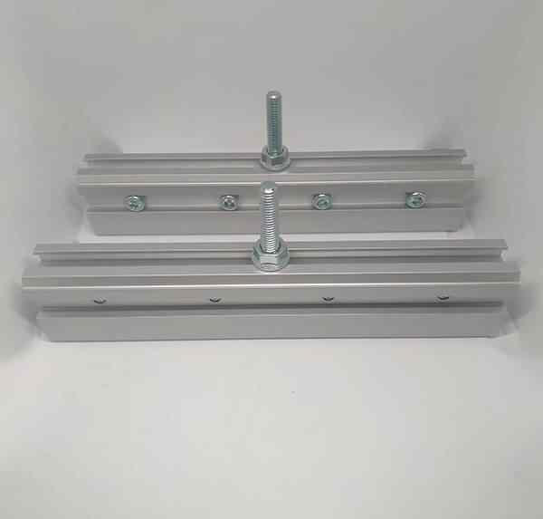 2pcs clip cuce per riparazione di Alzo vetro finestra scorrevole ascensore Pinze per BMW E93/OEM 51321938884