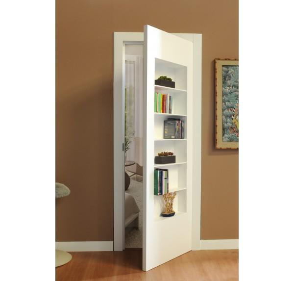 Porta Libreria filomuro | porteitaliane.com