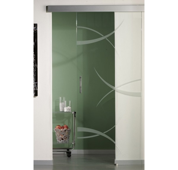 Porta scorrevole esterna vetro porte scorrevoli - Porta scorrevole esterna vetro ...