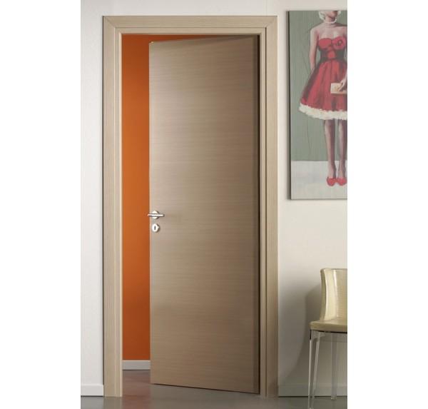 Porta Laminato Rovere sbiancato - Porta da Interni | porteitaliane.com
