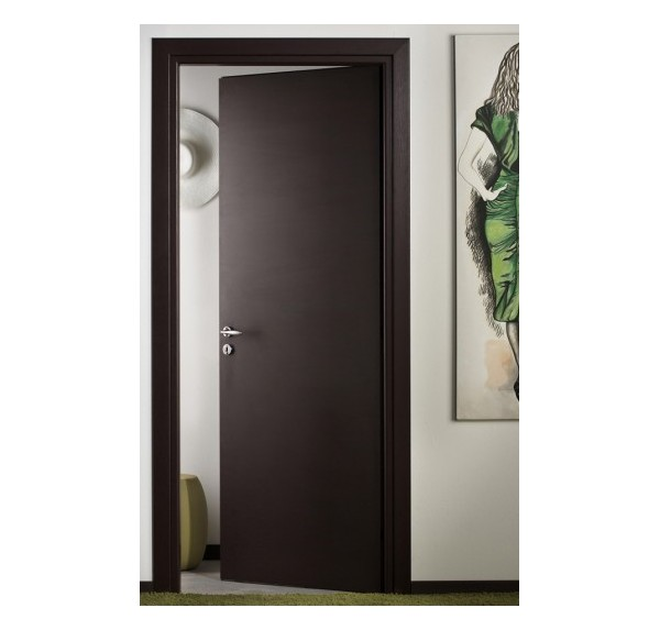 Porta in Laminato Wenge (801W) Porte Interne