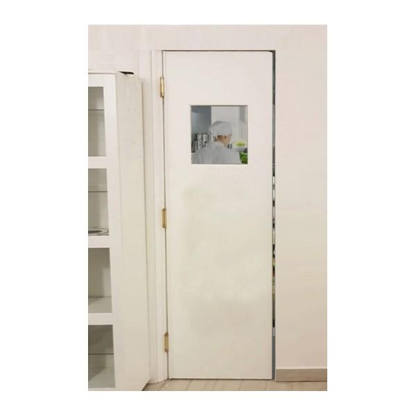 Swing door