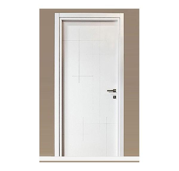 Porta Laminato con Incisioni SERIE INC Porte Interne