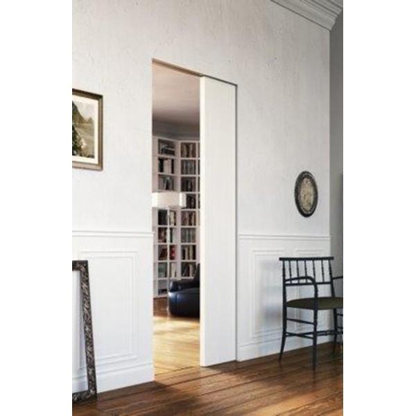 Porta rasomuro, scrigno filo muro porta linvisibile, rasoparete prezzi