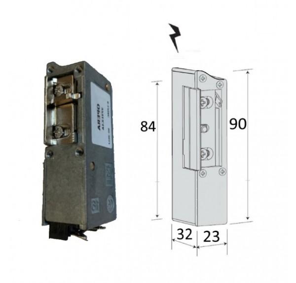 Riscontro Elettrico per Porta Blindata
