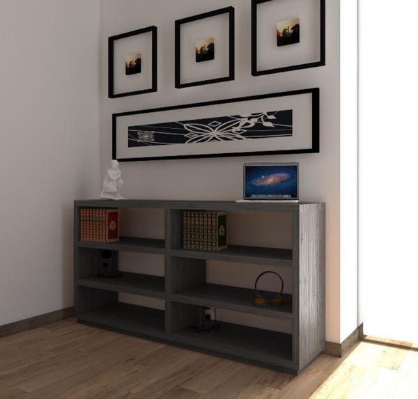 Modern dresser for bedrooms
