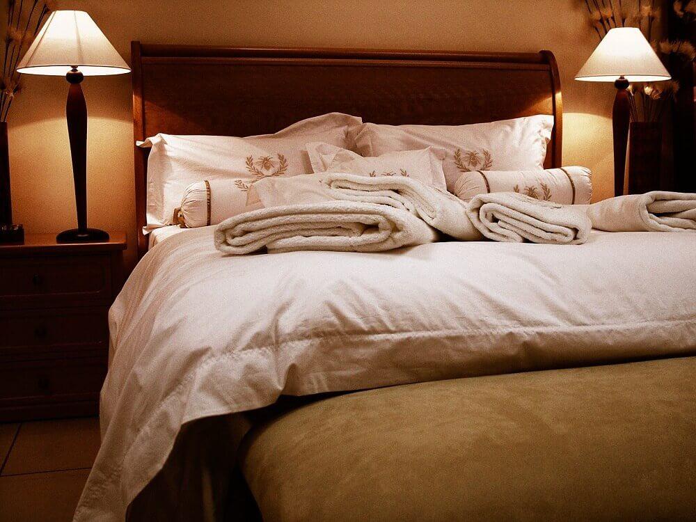 domotica per hotel