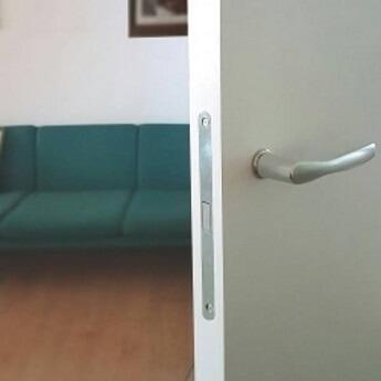 porte invisibile