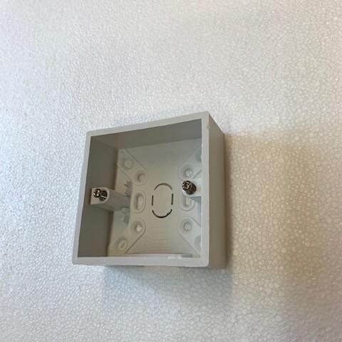 cassetta per energysaving hotel