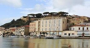 Hotel Roma Castiglione