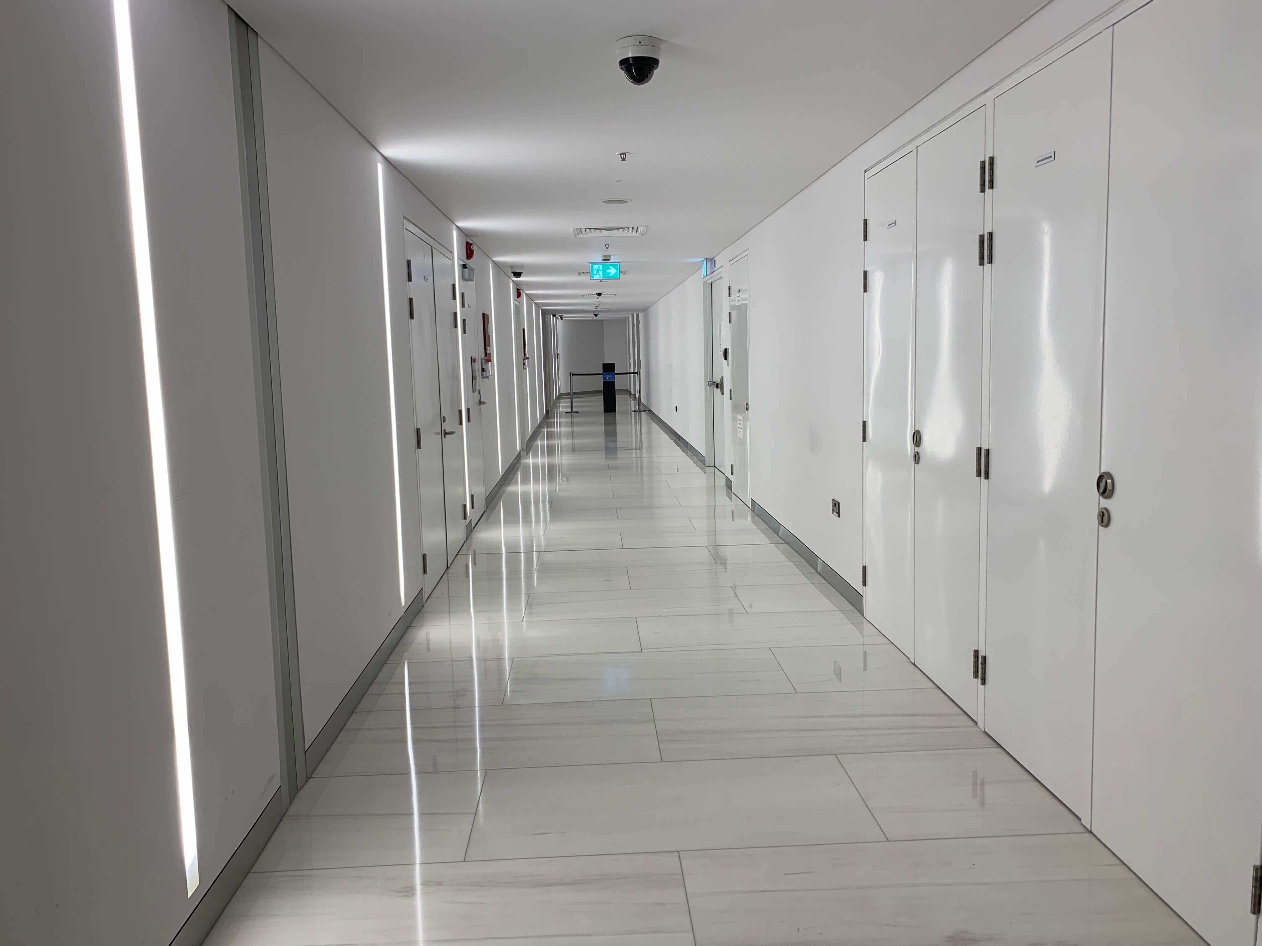 porte per ospedale Rei 120