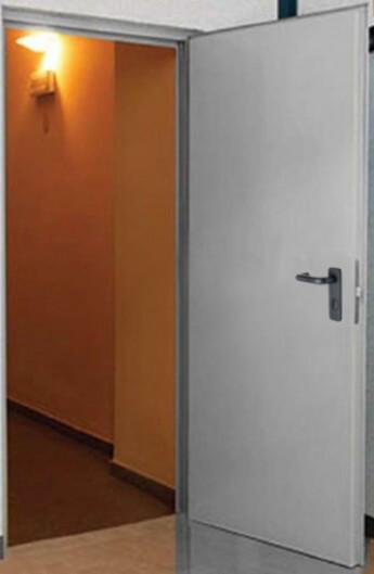 porta tagliafuoco rei 120