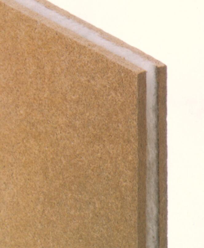 internal paneling