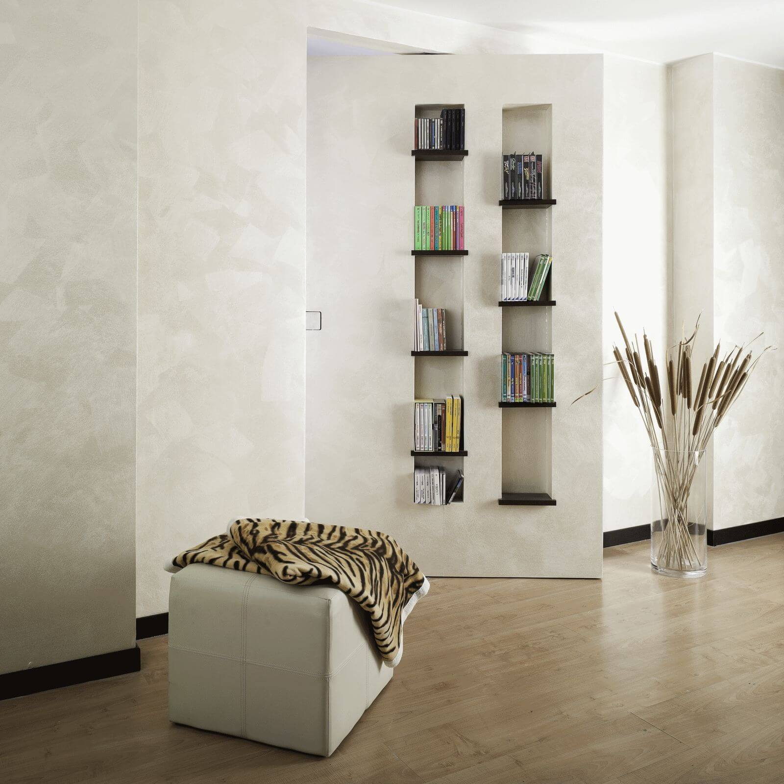 pivot doors the invisible bookcase