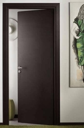 porta interna wenge wengè