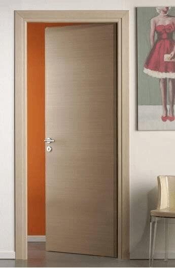 porta interna rovere sbiancata
