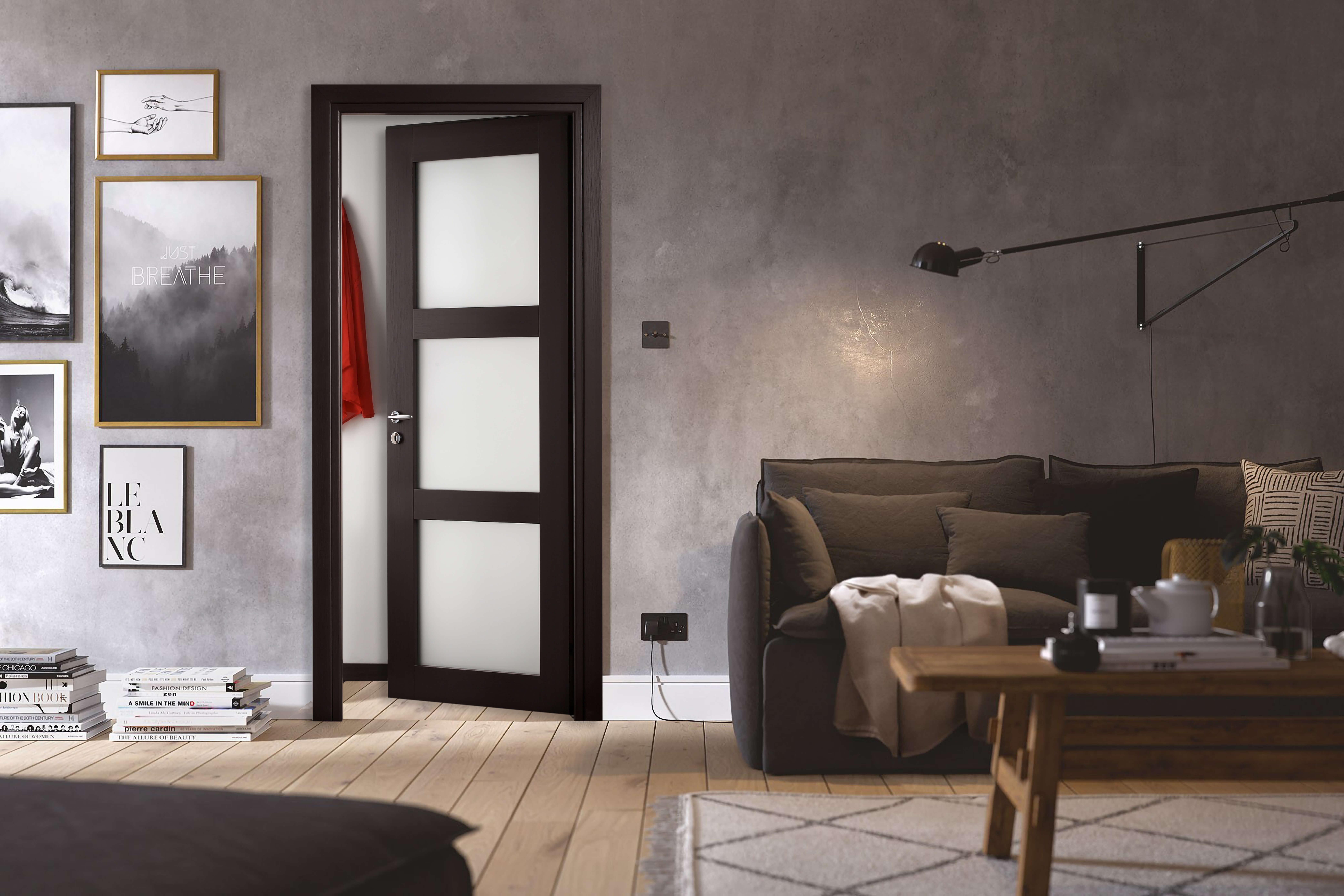 Colori Porte Interne Moderne porte interne come scegliere al meglio per la propria casa