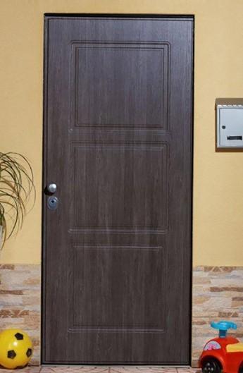 modern armored door