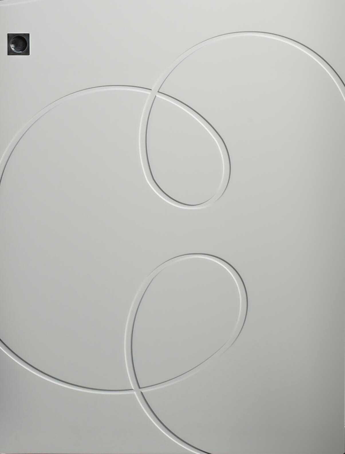particolare pantografatura porta scorrevole scrigno esterno muro