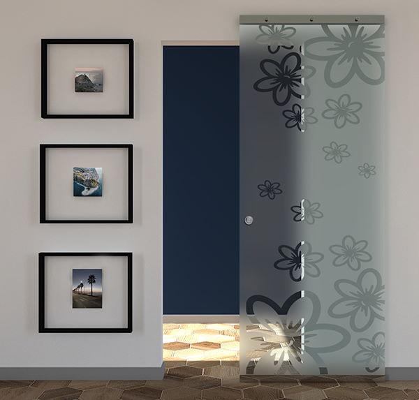 sliding glass door cheap price