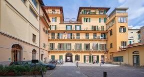Hotel Cosimo Dè Medici