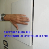 opening push and pull