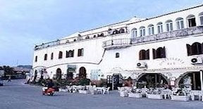 hotel faraglione
