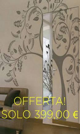 Porte a interne | porteitaliane.com